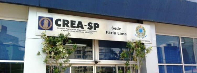 O Conselho Regional de Engenharia e Agronomia de São Paulo (Crea-SP)  divulgou edital de concurso público com nove vagas para níveis médio e  superior. 8b721fa1d12a7