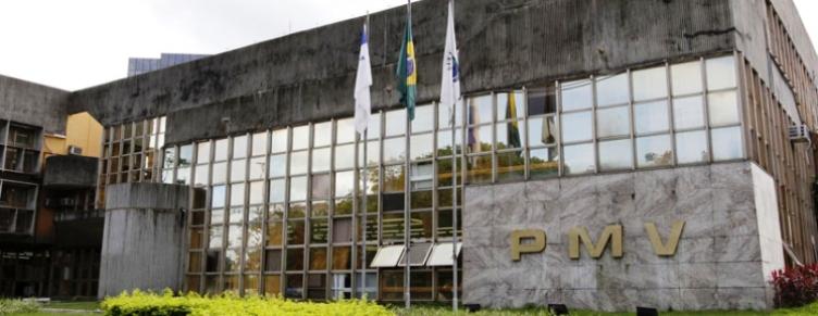 A Prefeitura de Vitória abriu dois processos seletivos de nível superior e  caráter urgente b77e4788729fa