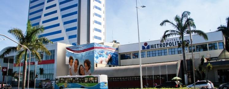 Metropolitano abre vagas para n veis m dio e superior empregos e concursos for Metropolitan exteriors inc reviews