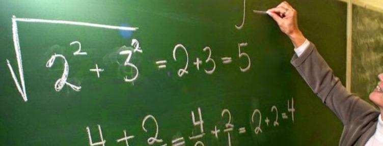 Sedu abre 101 vagas para professores de matemática - Empregos e ... 889bc1b1c6dd2