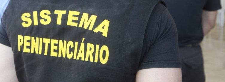 Sejus abre 30 vagas para inspetor penitenciário - Empregos e Concursos 55b0e93b81971