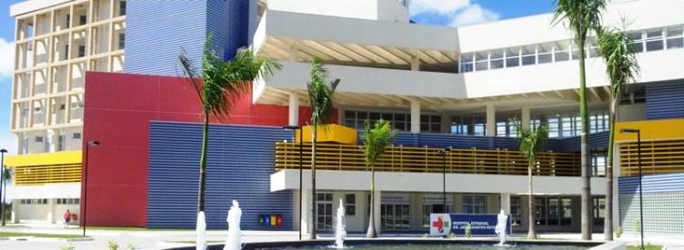 e320c32208 A Secretaria de Saúde (Sesa) divulgou mais de 40 oportunidades de empregos  para quem desejar trabalhar no Hospital Estadual Dr. Jayme Santos Neves