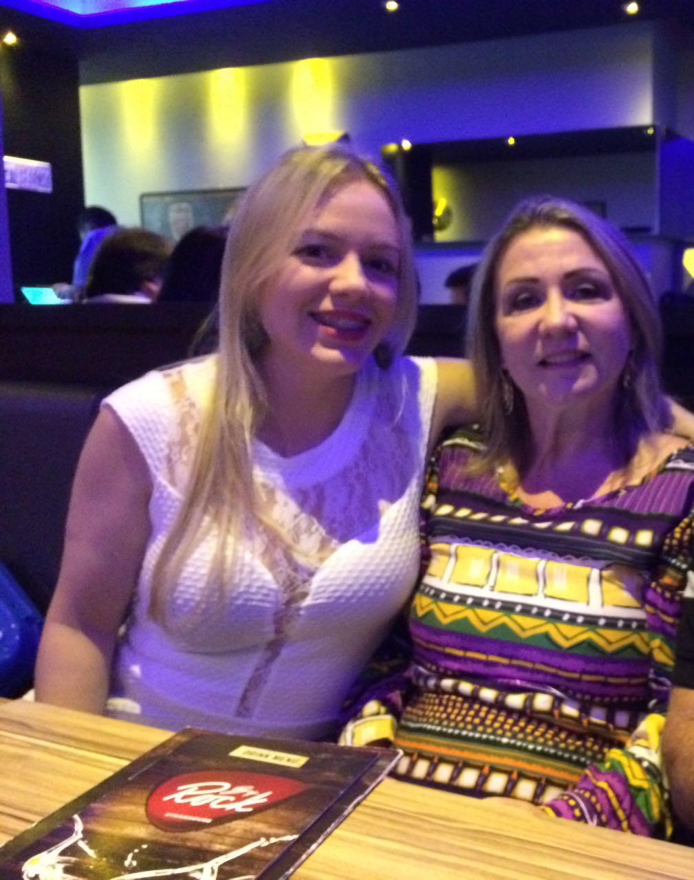 Mães que nos inspiram Cheryl Coletta