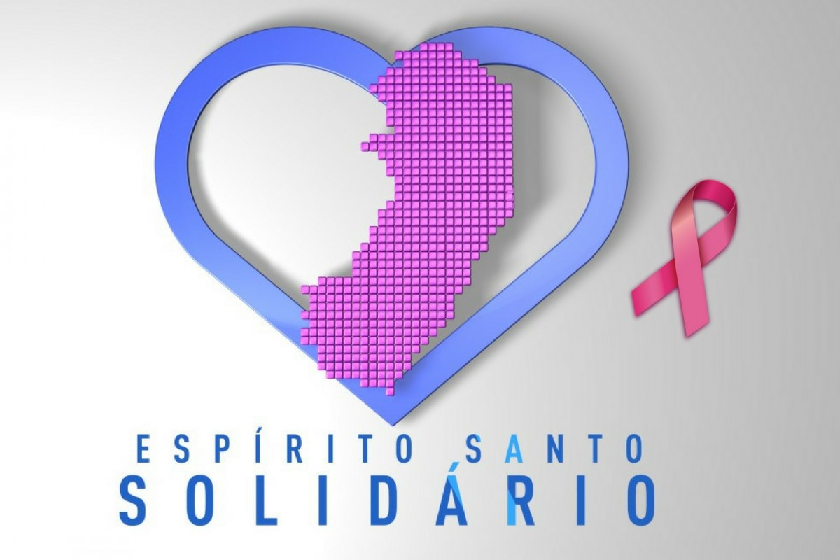 ES Solidário abraça a causa e apoia a campanha Outubro Rosa