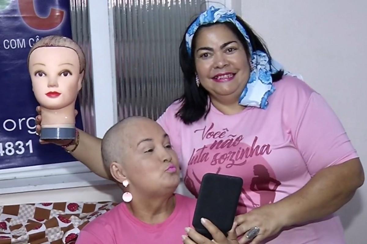 Grupos de apoio são parceiros no tratamento de mulheres com câncer