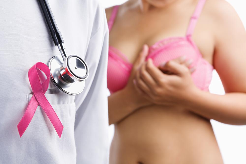 Mais de 1,2 mil mamografias são ofertadas todos os meses em Vitória