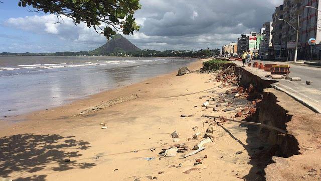 Morador conta descasos em Piúma