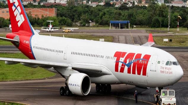 Obra na pista do aeroporto de Vitória vai permitir pousos e ...