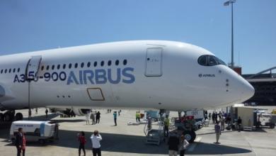 [Brasil] Airbus A-350-900 que será usado pela TAM em 2016 recebe certificação da Anac Airbus-a350-900-kh