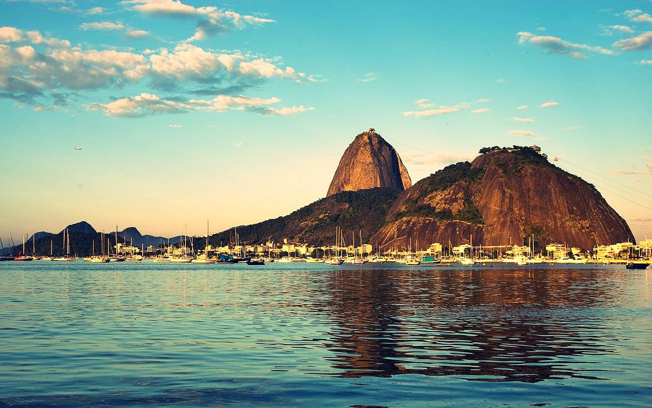 Passagens por R$ 76 o trecho nos voos de Vitória para o Rio ...