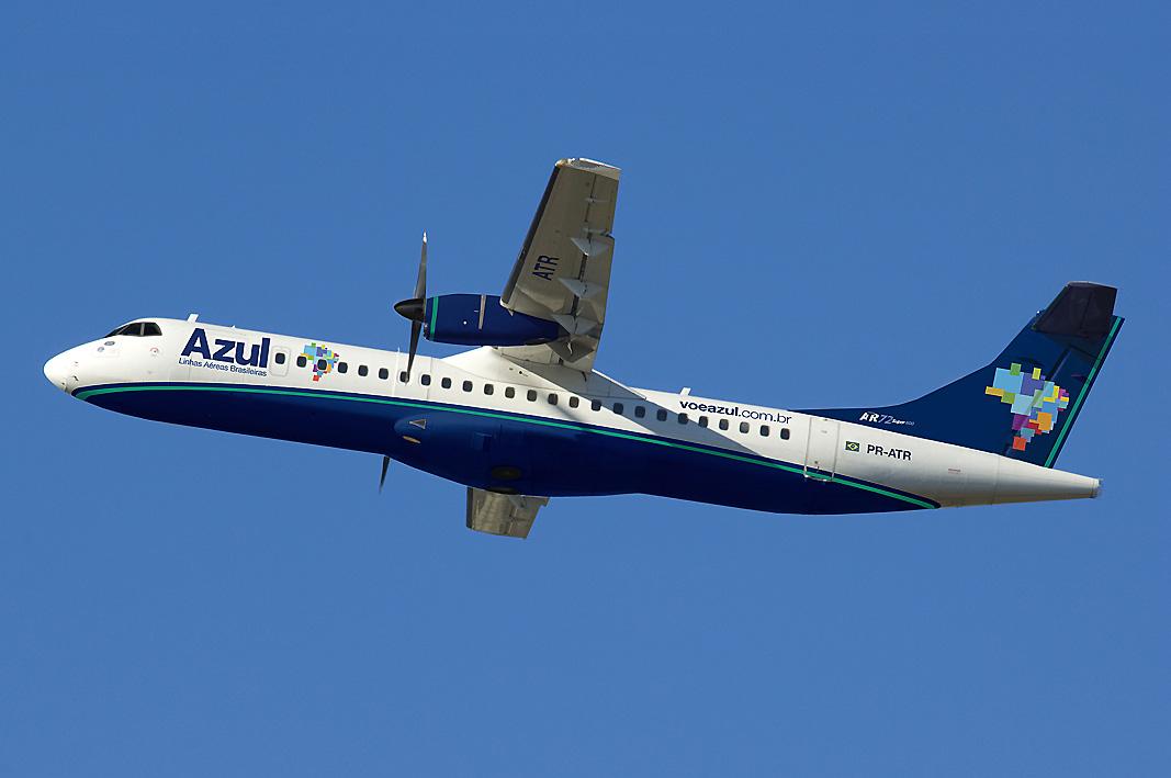 ATR72-600-Azul-Lineas-Aeros-Brasileiras