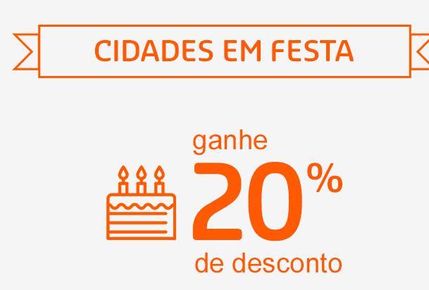 Desconto de 20% nos voos de Vitória/ Londrina. Promoção de ...