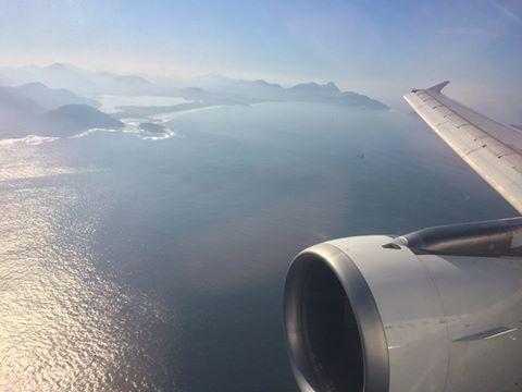 Imperdível! Passagens aéreas de ida e volta por R$ 135 nos voos ...