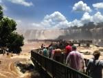Aproveite e viaje para Foz do Iguaçu