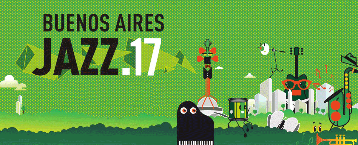 Festival Internacional de Jazz atrai turistas para Buenos Aires