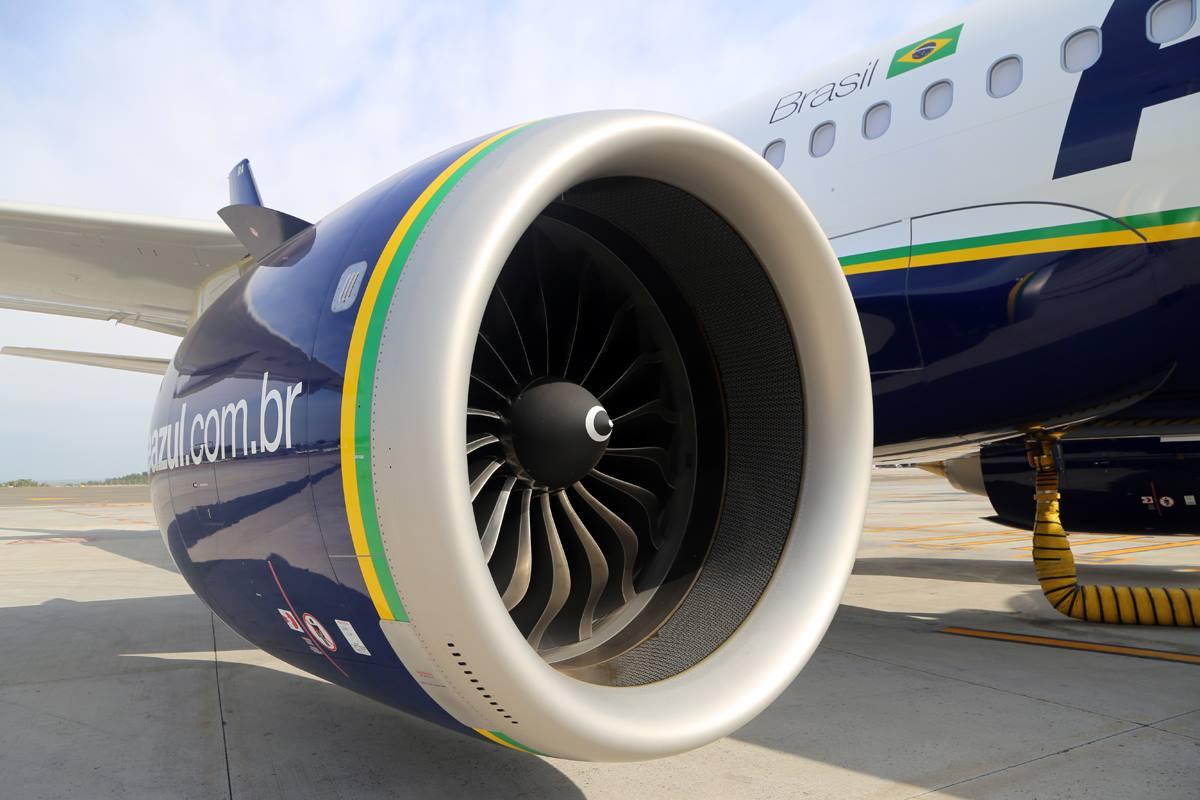 Companhia reduz preços e oferece passagens por apenas R$ 74,50 nos voos de Vitória