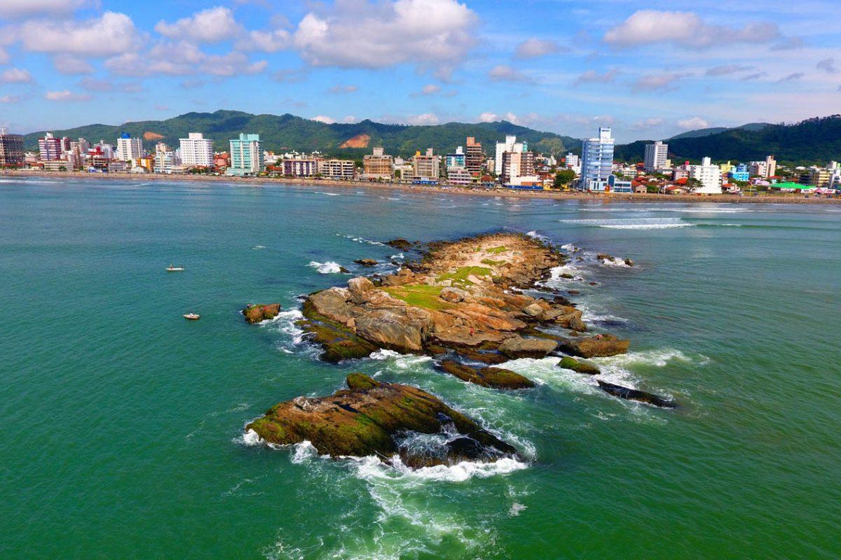 ab28554e922f Conheça os atrativos turísticos da cidade de Navegantes