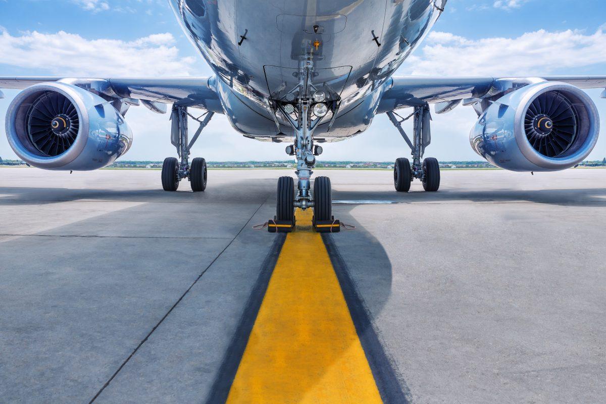 Companhia reduz preços dos voos de Vitória e oferece passagens por apenas R$ 65,50 o trecho
