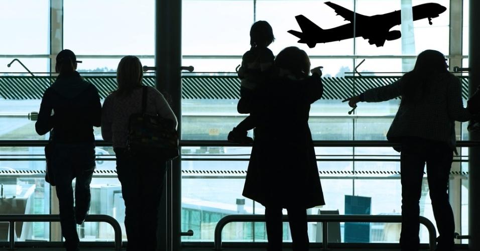 Acesse a lista de passagens aéreas de ida e volta por menos de R$ 500 nos voos de Vitória na Black Friday