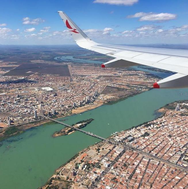 Companhia reduz preços e oferece passagens por apenas R$ 110 o trecho de Vitória para o Nordeste