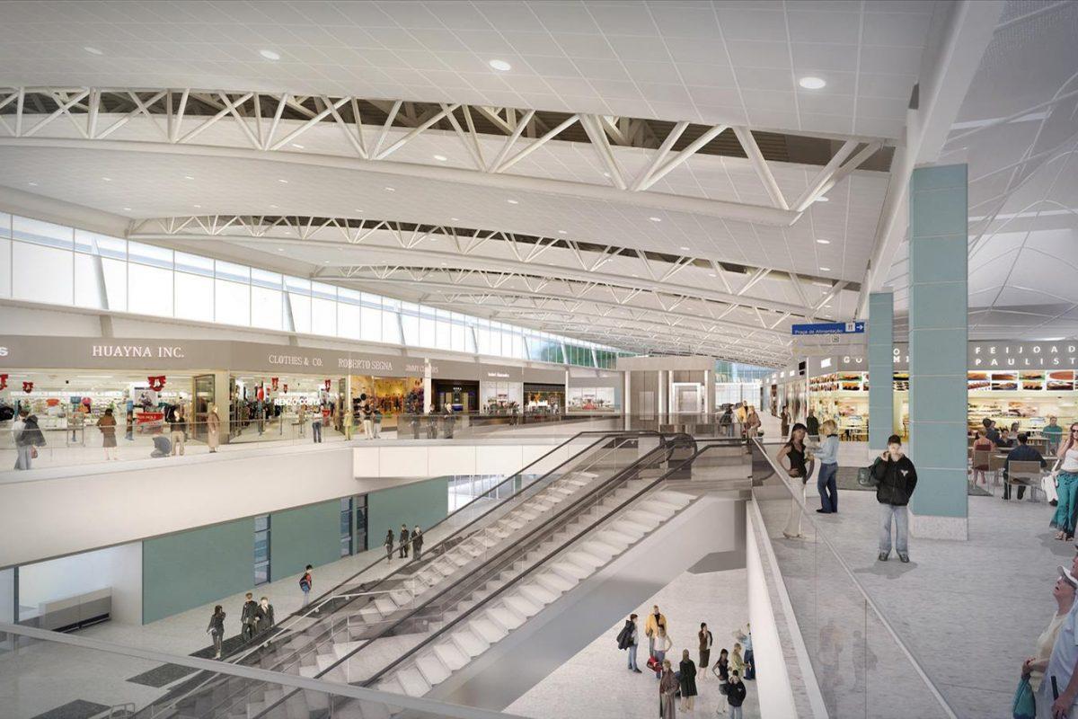 7fbd4df093c Leilão de concessão do Aeroporto de Vitória será no dia 15 de março com  investimento de R  592 milhões