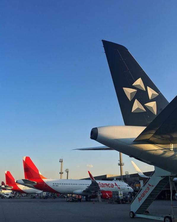 Avianca Brasil cancela 16 voos de Vitória até a próxima quinta-feira; confira a lista