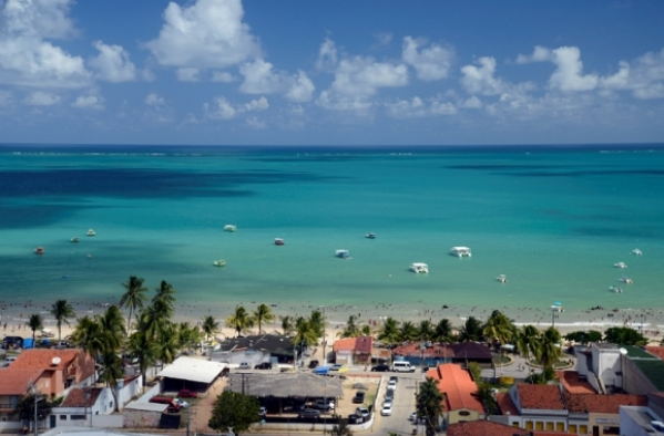 Navios da Oceania Cruises farão viagens para Maceió