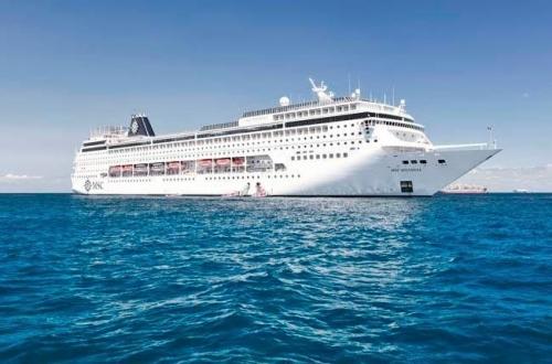 Confira as dez cidades incluídas nos roteiros de navios na temporada 2019/2020