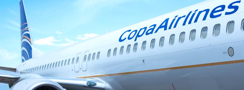 Copa Airlines oferece voos em nove cidades brasileiras; confira quais