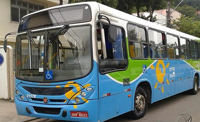 Redução de quantitativo dos ônibus em Cariacica