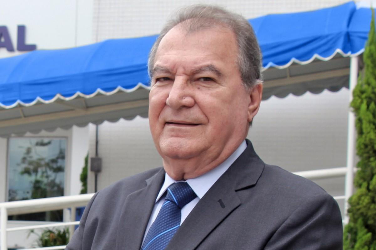 OSCAR ALVIM DE SOUZA - LÍDER EM HOSPITAIS