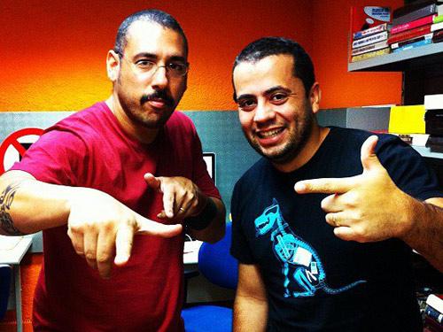 Rappers de Cesan fazendo sucesso nas redes sociais - Mídia e ...