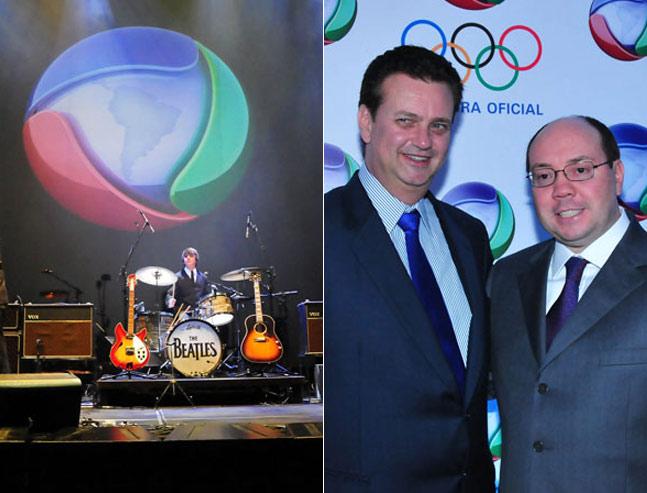 2012 será um ano de grandes novidades na TV Record - Mídia e ...