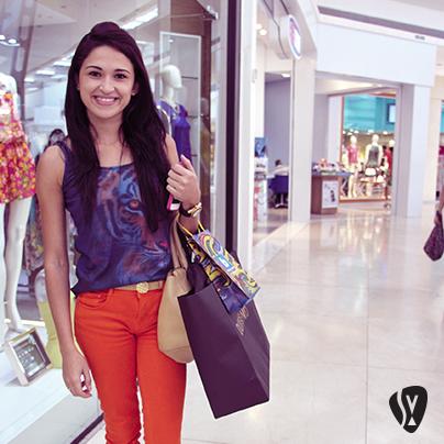 Passarela Shopping Vitória