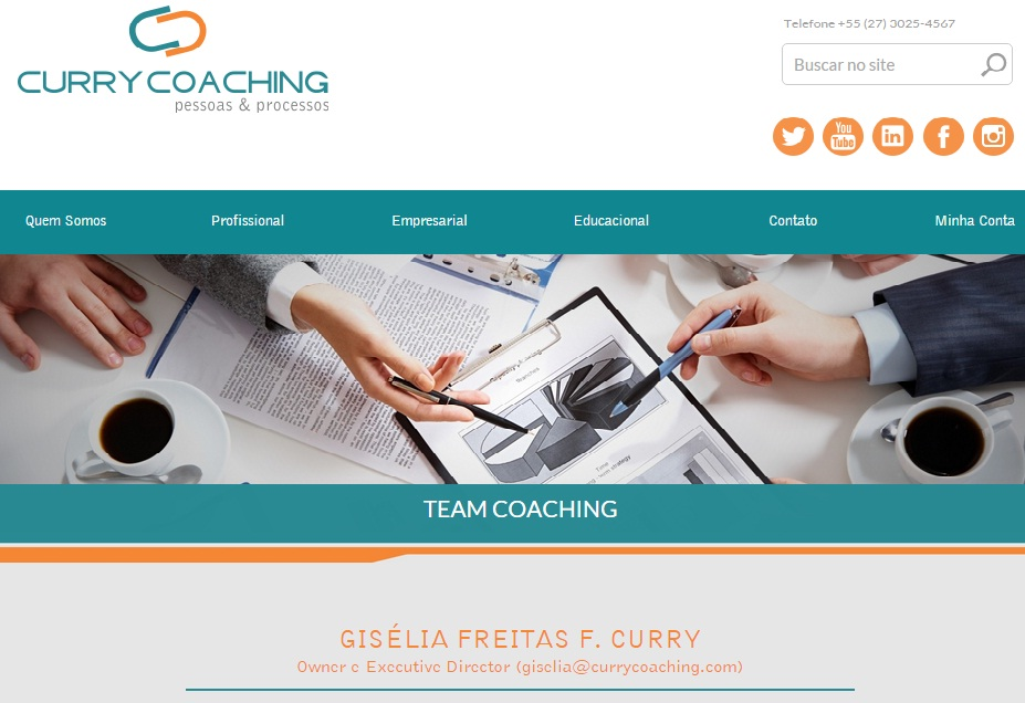 site curry coaching
