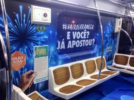 Nova/sb assina a nova campanha da mega da virada - Mídia e ...