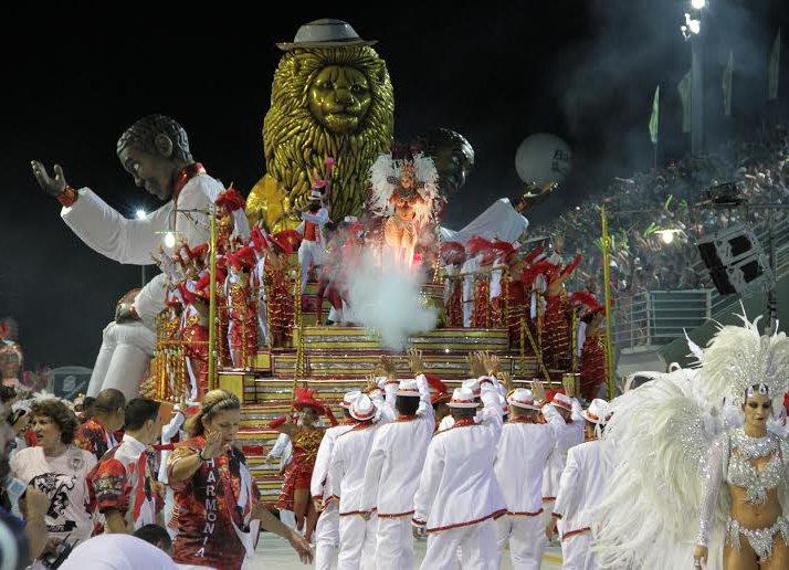O Carnaval do Brasil começou aqui no Espírito Santo - Mídia e ...
