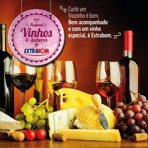 Festival Vinhos e Sabores