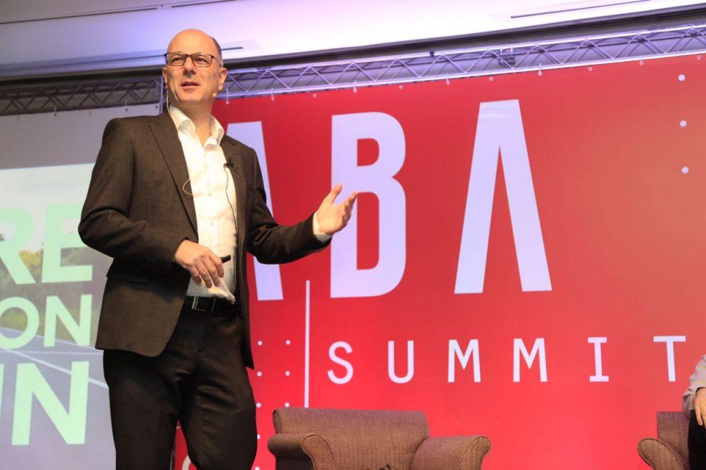 ABA Summit - Jan Riemens, CEO & fundador da Zoomin (2)
