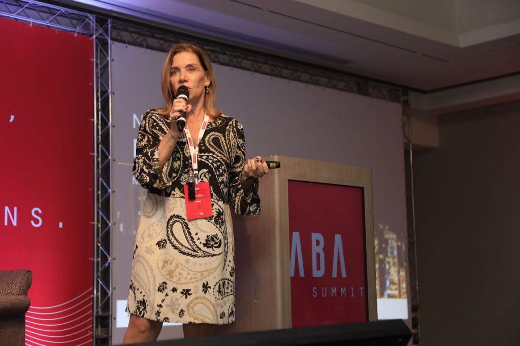 ABA Summit - Sonia Bueno, presidente da Kantar Brasil