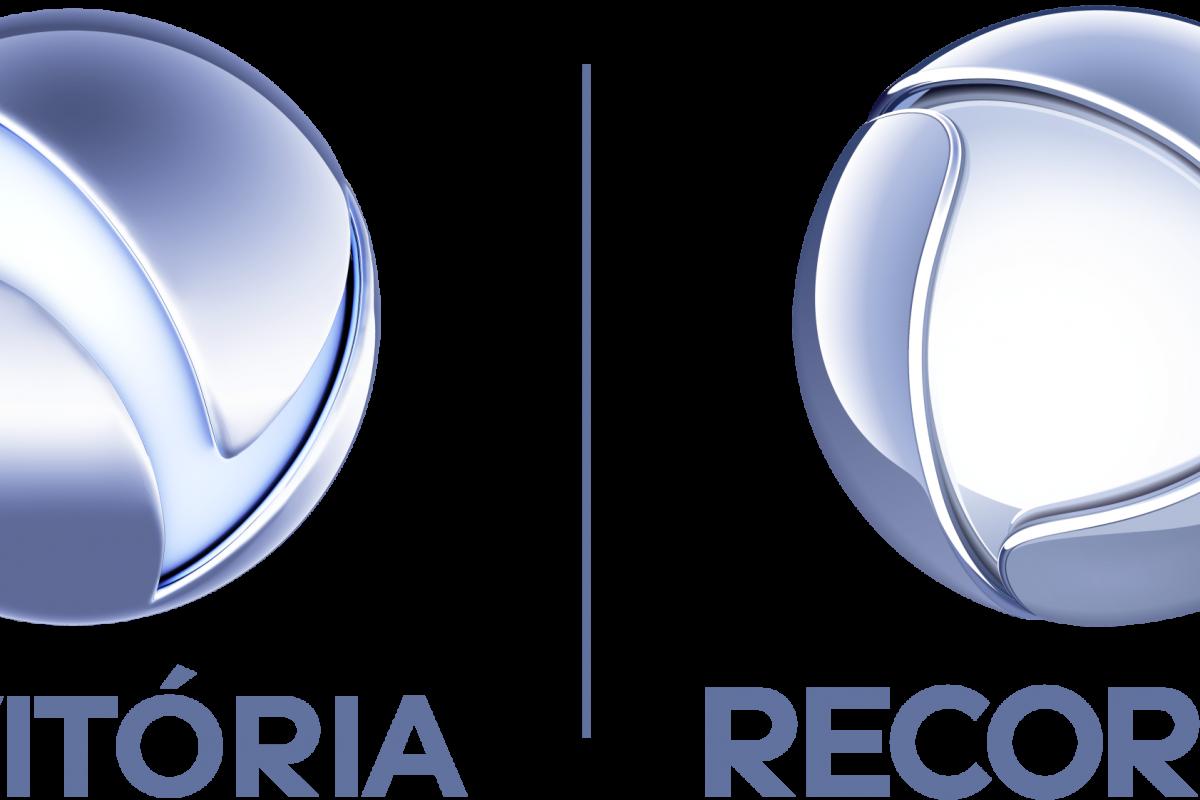 TV Vitória e Record TV apresentam novas marcas
