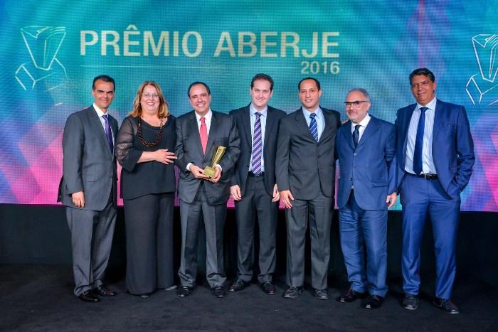 Empresa-do-ano_fibria_Premio Aberje