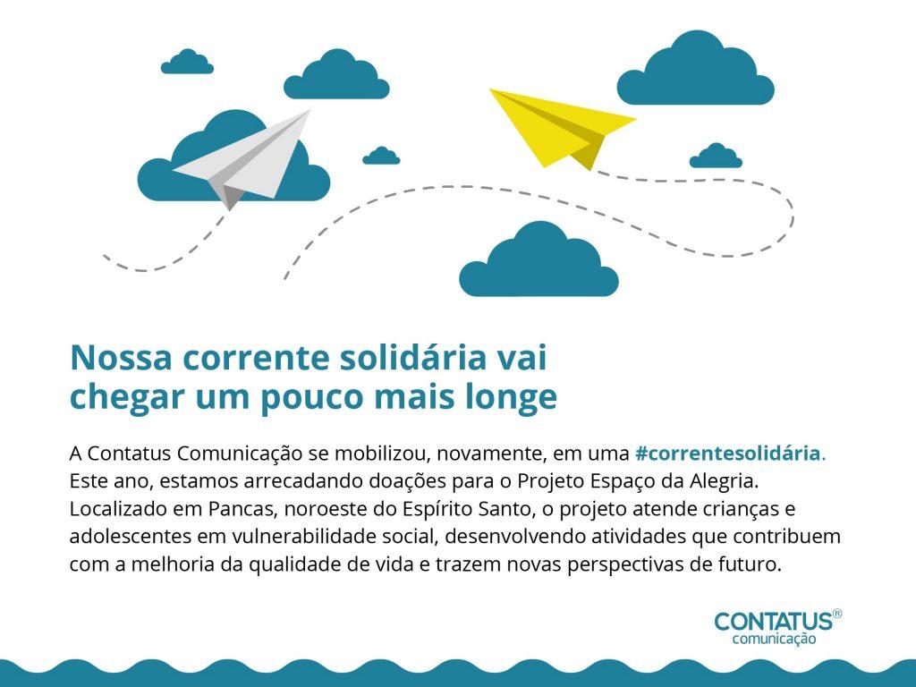 Corrente solidaria_Espaco_da_Alegria