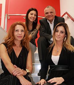 Executivos Office Mídia OOH
