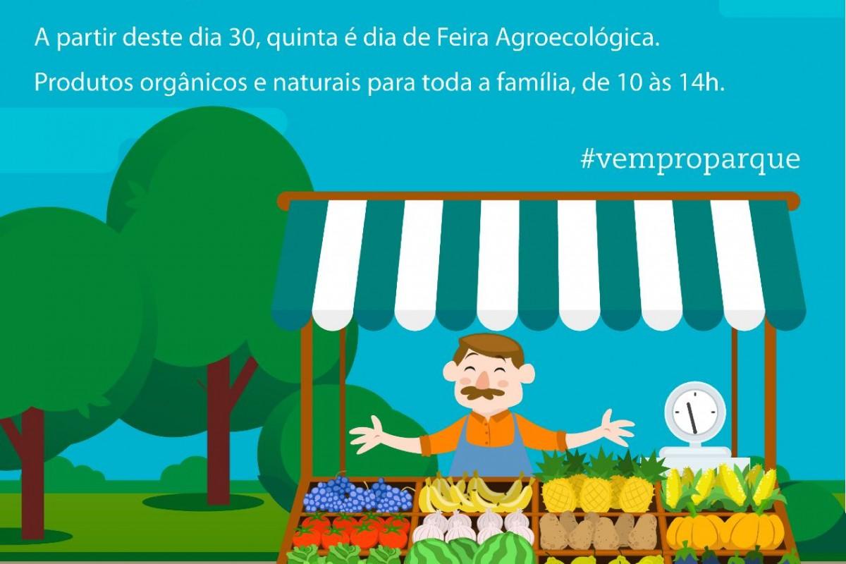 feira de organicos da vale