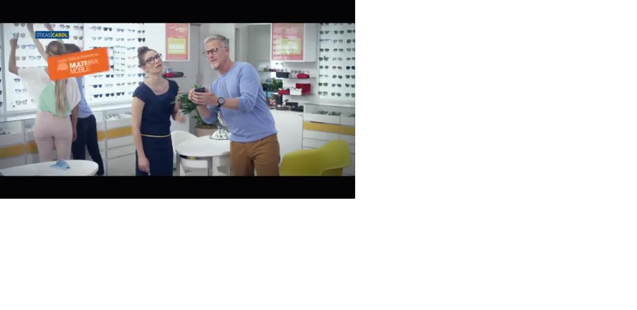 ... multifocais Multimax Mobile estarão disponíveis para os consumidores  por 10x de R 59,90. Além disso, na compra de um par de lentes multifocais  Multimax ... 53461af378