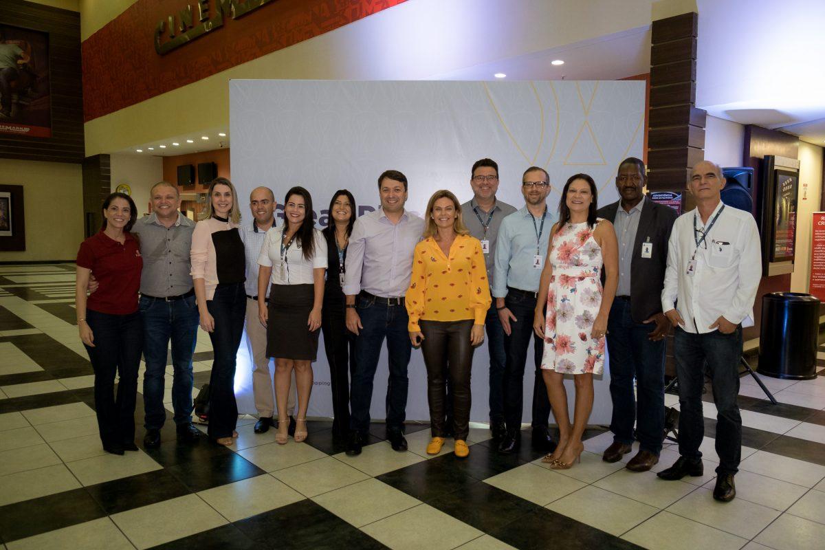 Shopping Vitória ganha prêmio na área de Recursos Humanos