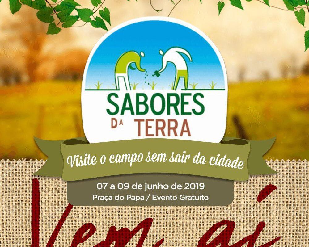 12ª edição da Feira Sabores da Terra já tem data marcada em Vitória
