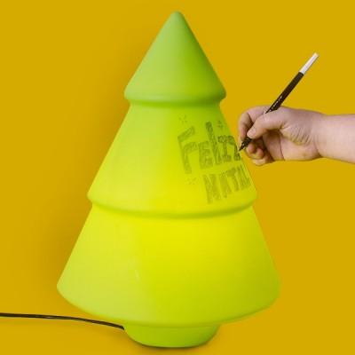 Luminária para desenhar - Usare