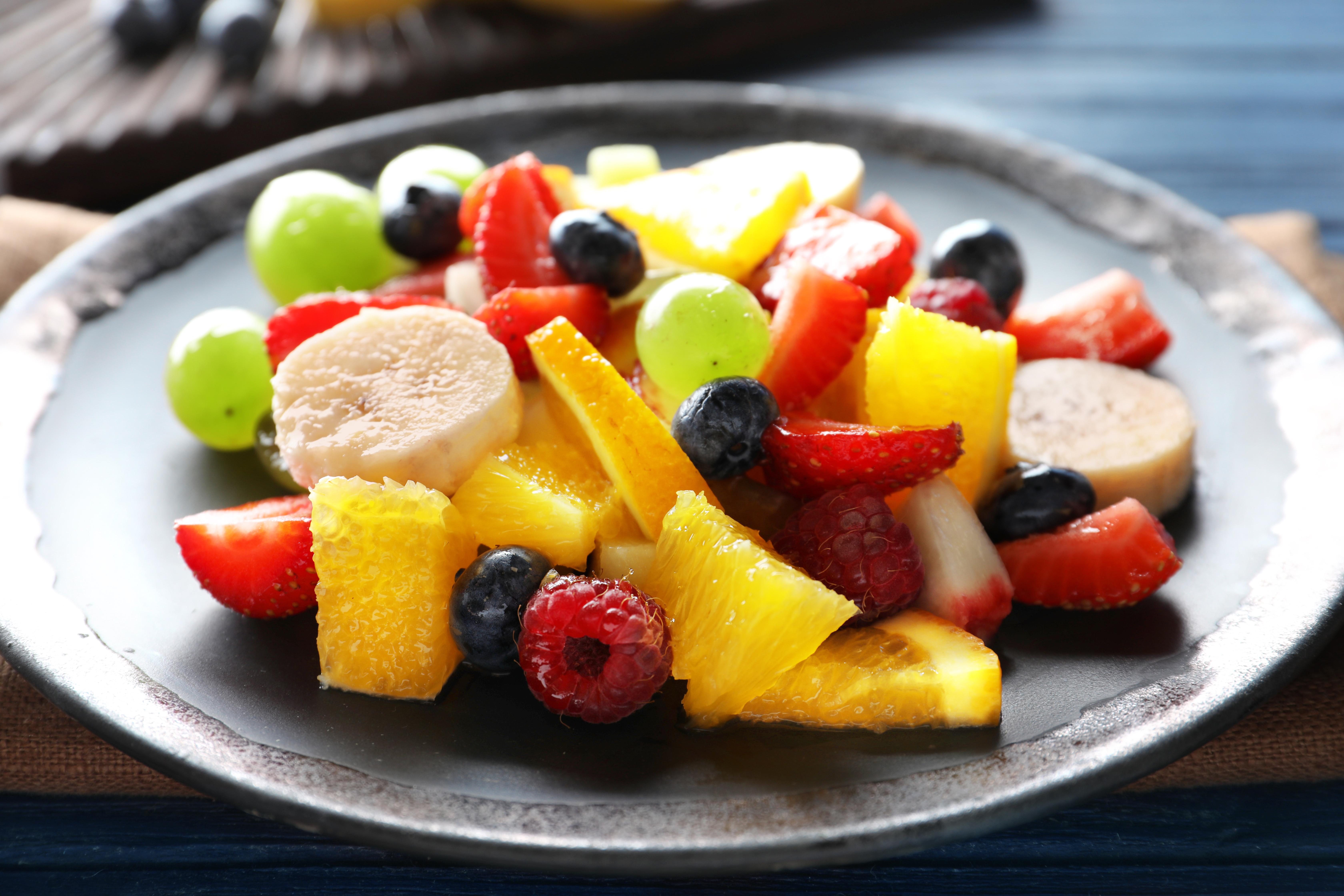Frutas: opções saudáveis para os pets